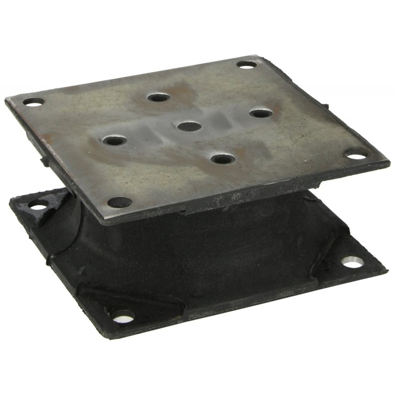 Rubber Mount for GenPac GE-870 GE-970