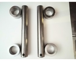 Straight Pins Set for GenPac GE-870 40mm GenPac Shop for Parts